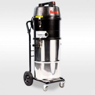 KEVA industrial vacuums